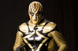 goldust movie