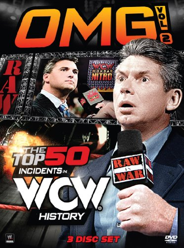 Top 50 Incidents in WCW History