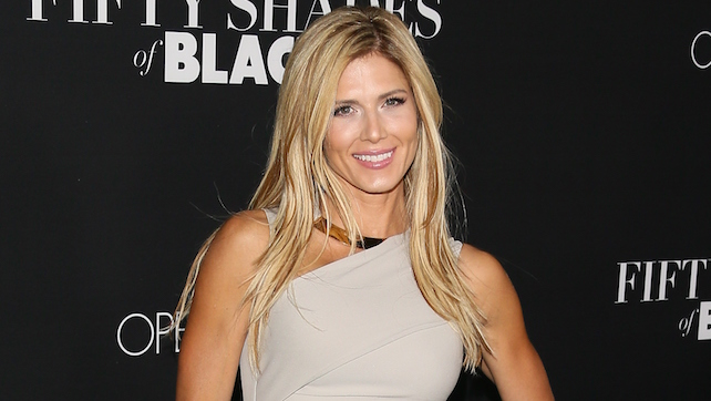 Torrie Wilson Talks Accusations Without Proof 'Creating Hell For Women'