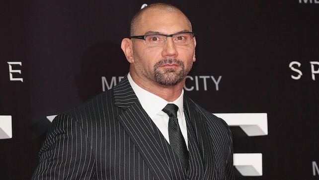 Batista Urges Americans To Vote Democrat; Mike & Maria Kanellis Rock The Vote (PHOTO)