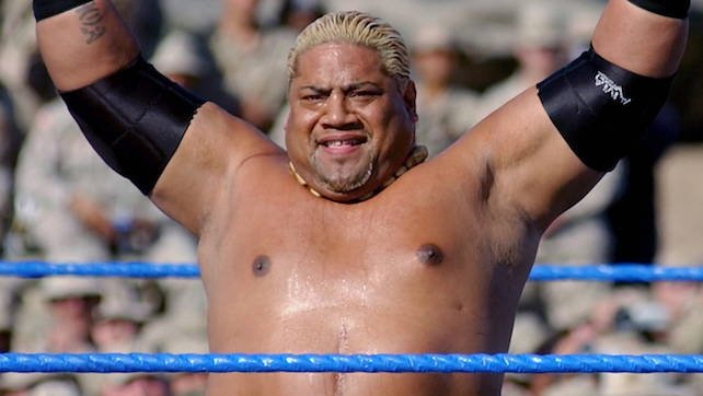 Rikishi Remembers Brian Christopher Again; Bobby Roode Sends A Message To Mojo Rawley (Video)