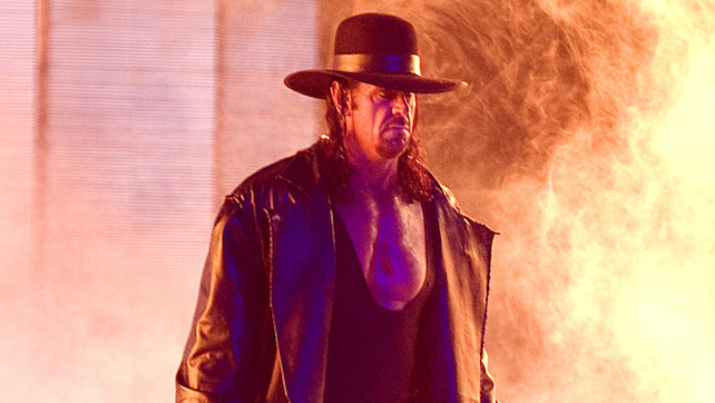 The Undertaker's 5 Greatest Rivals