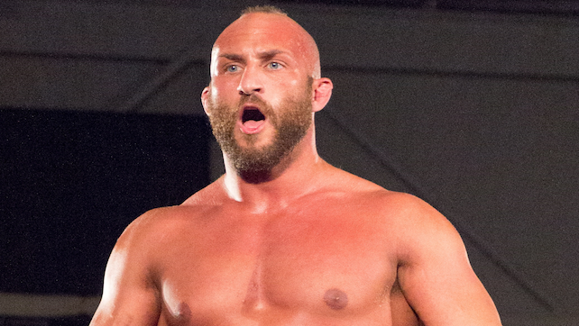 NXT Superstar Posts Avengers Spoiler, Compares Himself To Thanos; Who Runs Impact Wrestling?