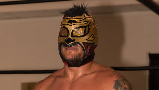 Lince Dorado Comments On Wale Being On 205 Live, Pete Dunne vs. Zack Gibson (Video)