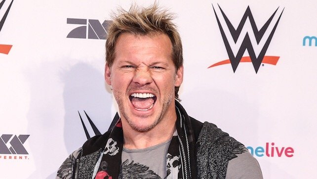 Chris Jericho 5 Greatest Matches