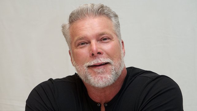 Kevin Nash Confirms Positive Coronavirus Test
