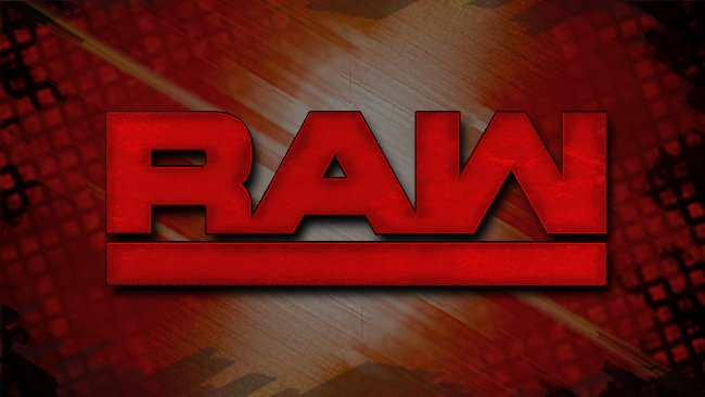 Matches Announced For Next Week's Raw