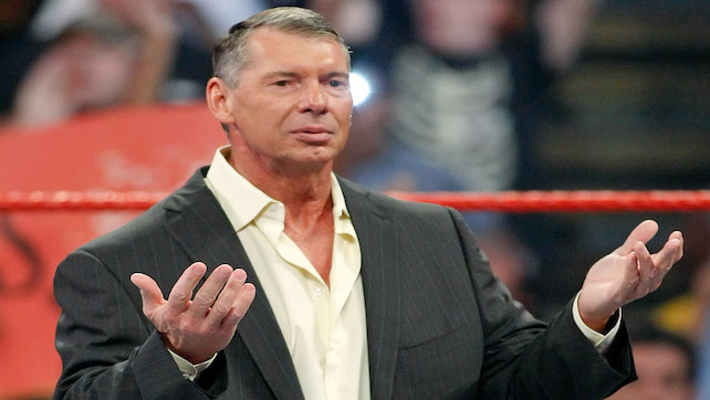 Former RAW Asst. Writer Dishes On 'Madman' Vince McMahon's Germophobia, Carnivorous Diet
