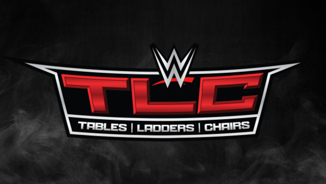 WWE TLC Results
