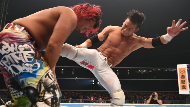 Report: Hiromu Takahashi's In-Ring Career In Doubt
