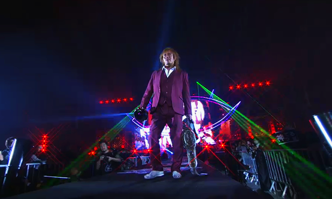 New Japan Need To Watch (6/9) Dominion *No Spoilers*