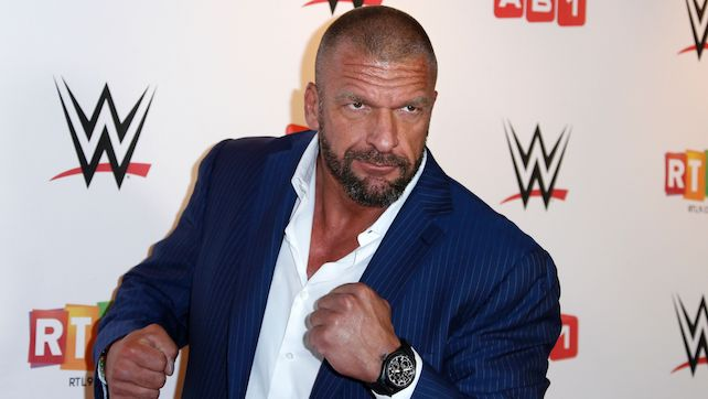 Triple H's 5 Greatest WWE Career Moments