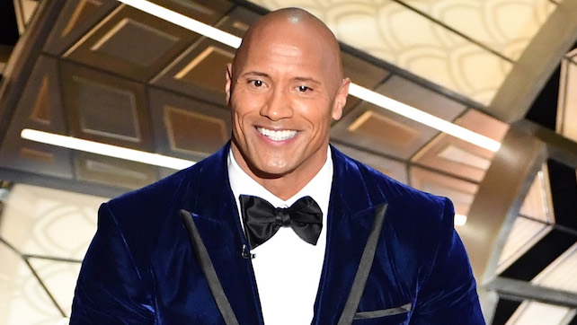 The Rock Comments On Hollywood Putting Him In A Box, Fighting Stereotypes, How He Measures Power, What He Wants His Legacy To Be