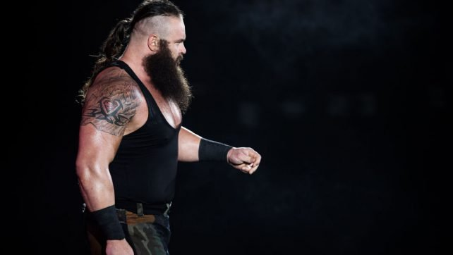 Braun Strowman 'Anything You Can Do, I Do BIGGER'; John Cena Reveals His Favorite Car Of All Time (Video)