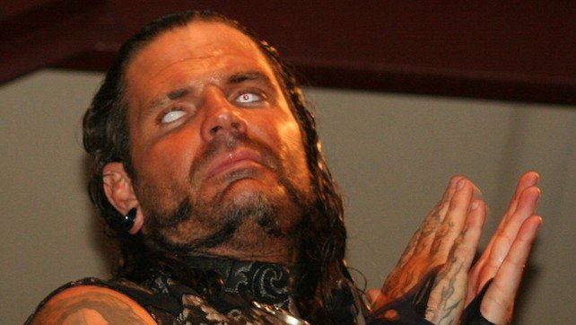 A Reflective Jeff Hardy Opens Up On Why He Isn T Ready To Quit Drinking More
