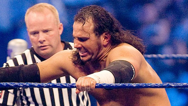 Matt Hardy Does A Q&A On YouTube (Video), Tommaso Ciampa Compares Himself To Elvis, Ali & Michael Jordan