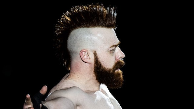 Sheamus Talks Irish Independent Wrestling, Would Love To Make An OTT Appearance