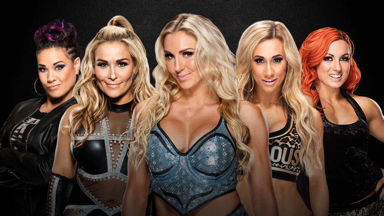 WWE Discussing All Women's Event Set For This Fall
