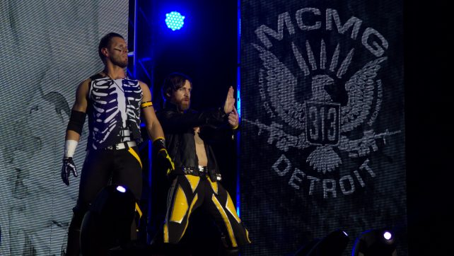 ROH Tag Team Title Match Announced For Bound By Honor
