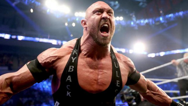 Ryback Strongly Defends Nia Jax In Becky Lynch Injury-gate (NSFW)