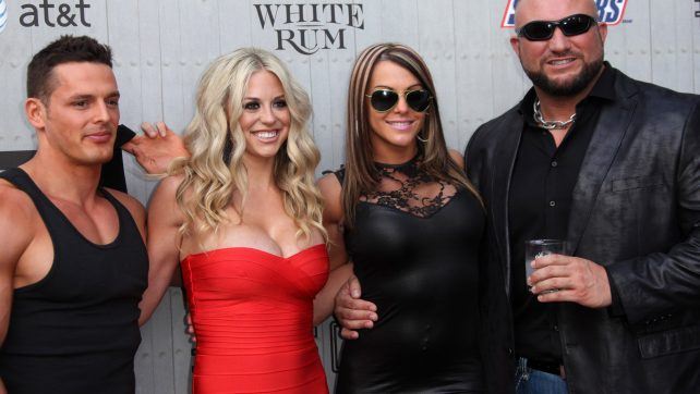 Impact Wrestling Officially Parts Ways w/ Taryn Terrell, Team Hell No & Ryback v The Shield TLC Match '12 (Full Match)