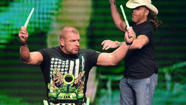 WWE RAW Match Featuring DX vs. Jeri-Show (Video), Bobby 'The Brain' Heenan Born On This Day