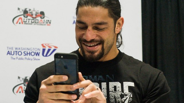 Roman Reigns Has A Hotel Named After Him In India (Photo), Becky Lynch Wants To Play Disney's Kim Possible?