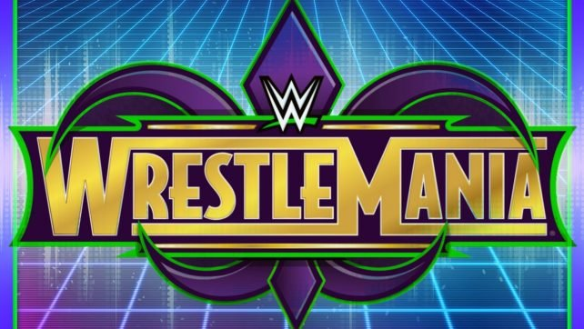 WWE WrestleMania Results – 04/08/18