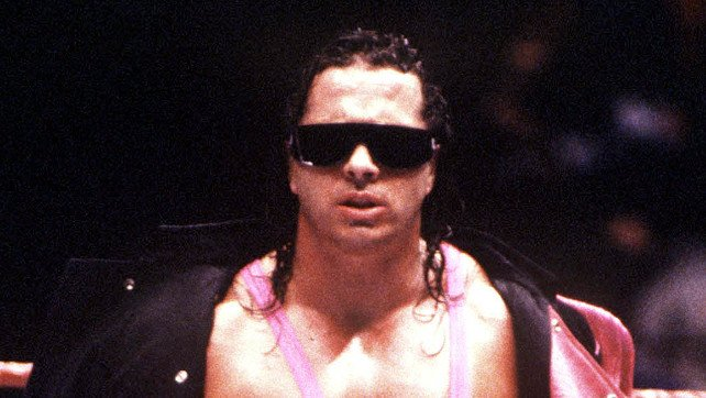 Bret Hart Commemorates His Late Brother Owen, Unseen Footage Of The B-Team's Monday Night Celebration (Video)