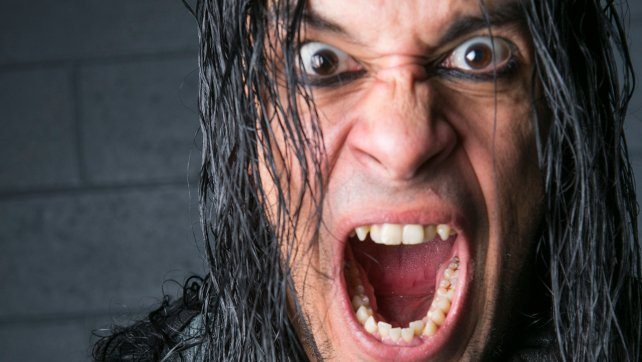 Punishment Martinez Heading to WWE?