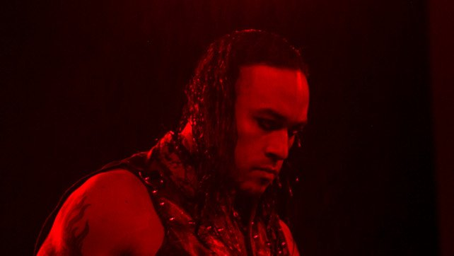 Punishment Martinez Talks Making His NXT Debut: 'I Couldn't Stop Shaking'