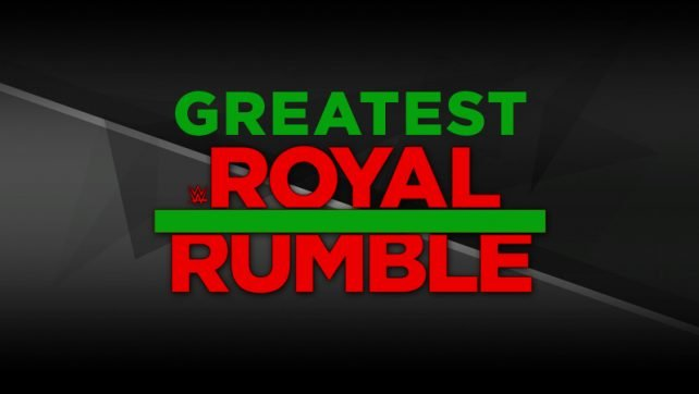 WWE Greatest Royal Rumble Results (4/27): Live In-Progress…