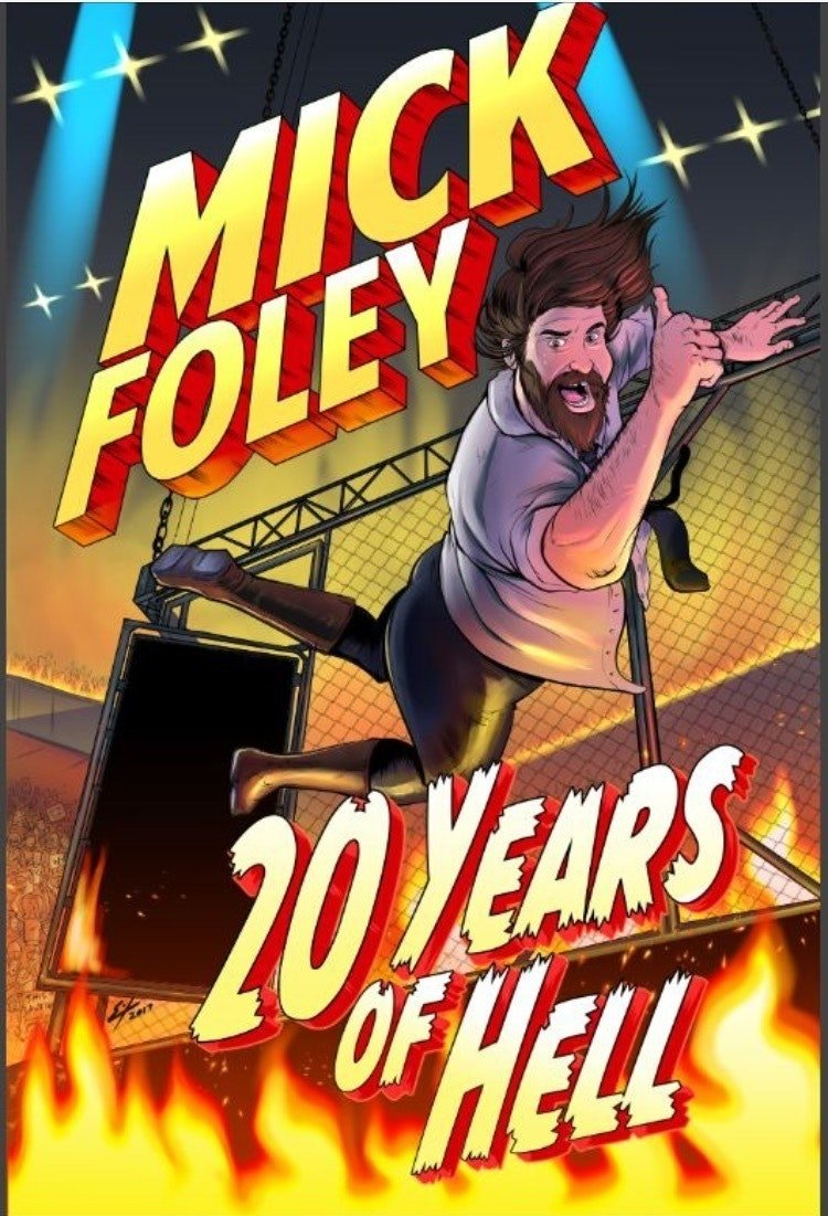 Exclusive: Mick Foley On Why His RAW GM Firing 'Stung A Little Bit'; Is He Impressed By Ronda The Superstar?, Talks McMahonMania, More