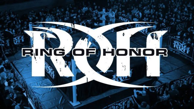 First Brackets For Sea of Honor Tournament On Chris Jericho's Rock n Wrestling Rager Released