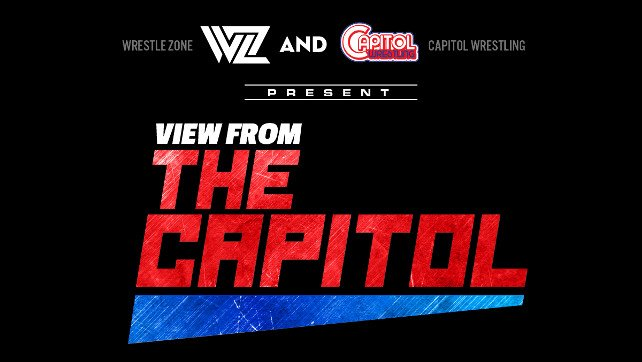 Capitol Wrestling's Colossal Confrontation – TONIGHT