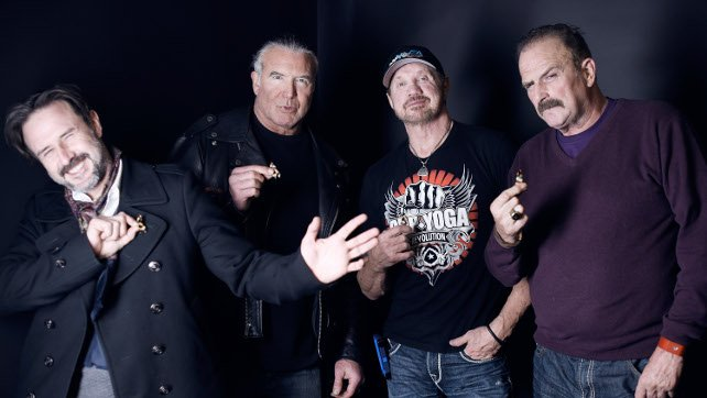 Jake 'The Snake' Roberts Talks Austin 3:16, Vince McMahon, Today's Wrestling, & More