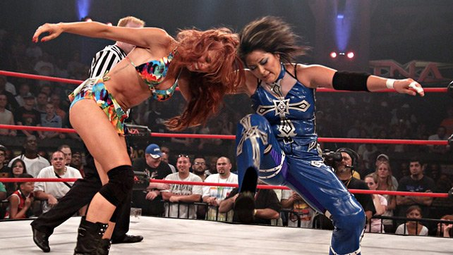 Ayako Hamada Arrested On Drug Charges In Japan, WrestleMania 34 DVD & Blu-Ray Now Available At Walmart