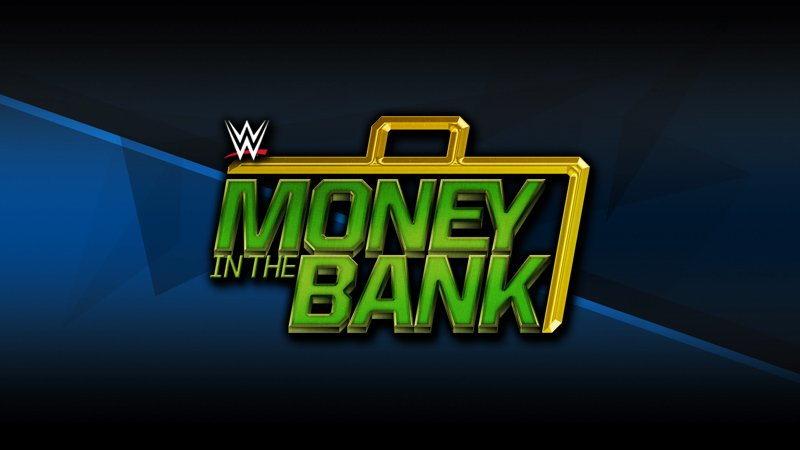 WWE Money In The Bank - SD MITB