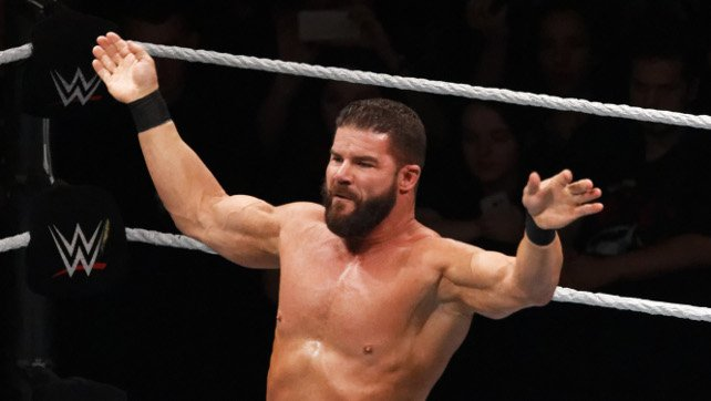 Bobby Roode's 5 Best Matches