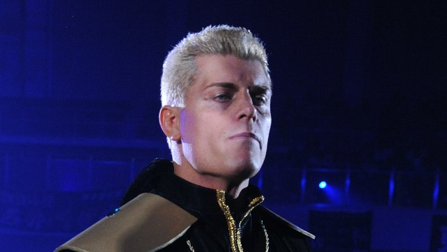 Cody Rhodes Taking Some Time Off After G1 Special In San Francisco