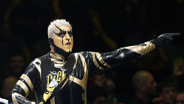 Goldust Speaks Out Against Bullying, NXT Debuts In Full Sail This Day In History