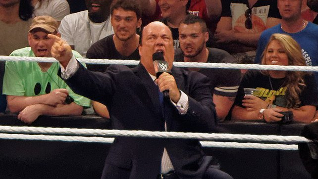 5 things you didn't know about Paul Heyman