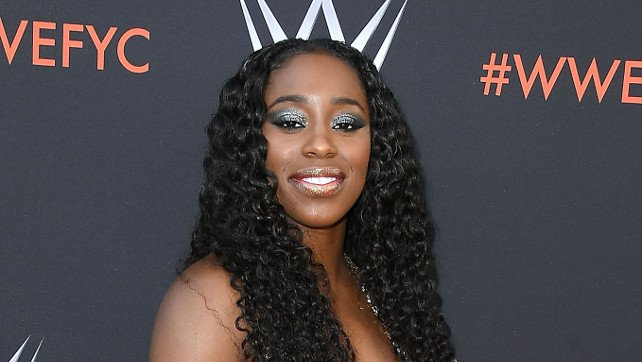 Naomi Comments On The Excitement Of WWE Evolution, Competing In The Women's Battle Royal