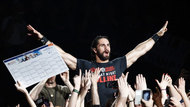 Seth Rollins Is Irate After Raw's Main Event (Video), How Old Is Matt Striker Today?