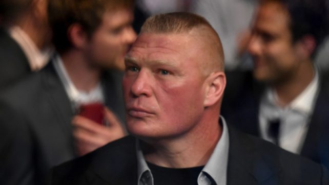 Further Details On Brock Lesnar's New WWE Deal