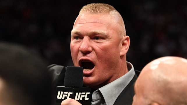 The Effect Of Brock Lesnar's UFC Presence On His WWE Universal Title Reign