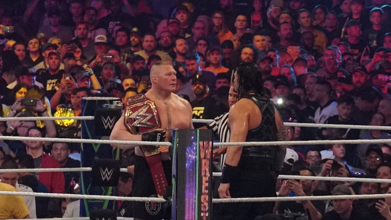 Updated Betting Odds For Every Match At SummerSlam: Is Brock Favored To Beat Roman?, More