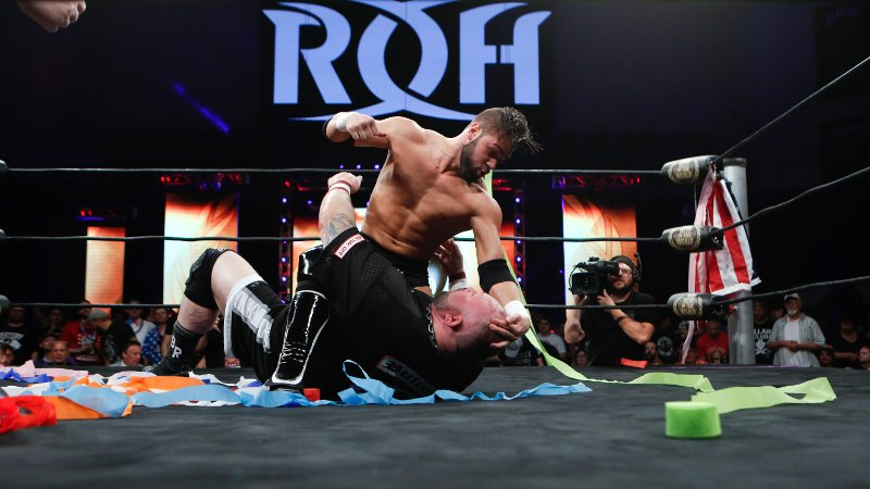 Exclusive: Flip Gordon Prepares For 'Battle', Says Fans Will See A New Side Of Him Against Bully Ray
