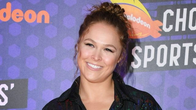 Ronda Rousey Thanks The WWE Universe; Heath Slater Wishes The Usos For International Twin Day