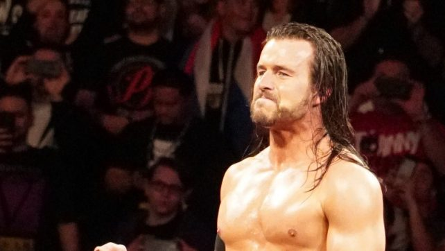Adam Cole Gives An Update On Bobby Fish's Injury